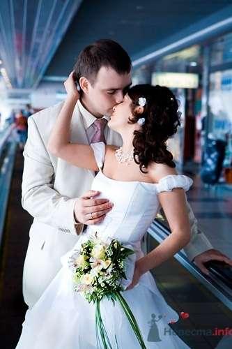 Фото 591 в коллекции фото со счастливыми молодоженами - Алла Иванова - свадебный фотограф studio14