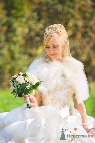 фотограф - Иванова Алла - фото 595 Алла Иванова - свадебный фотограф studio14