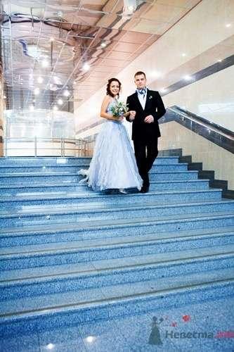 Фото 597 в коллекции фото со счастливыми молодоженами - Алла Иванова - свадебный фотограф studio14