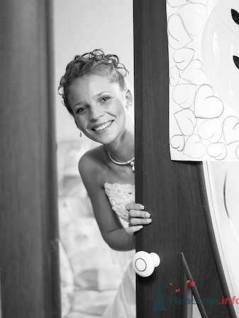 Фото 658 в коллекции Фотографии со свадьбы Ксении и Виталия - Студия фото и видеосъёмки Aliya Pavrose