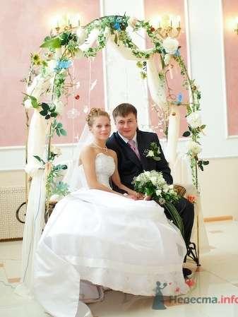 Фото 666 в коллекции Фотографии со свадьбы Ксении и Виталия - Студия фото и видеосъемки Aliya Pavrose