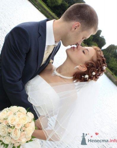 свадьба Ольги и Александра - фото 710 Невеста01