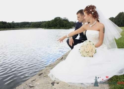 свадьба Ольги и Александра - фото 716 Невеста01