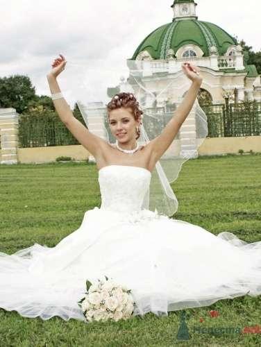 свадьба Ольги и Александра - фото 717 Невеста01