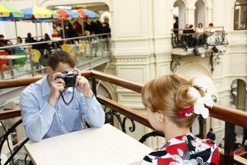 Фото 17683 в коллекции весенняя love-story - Невеста01