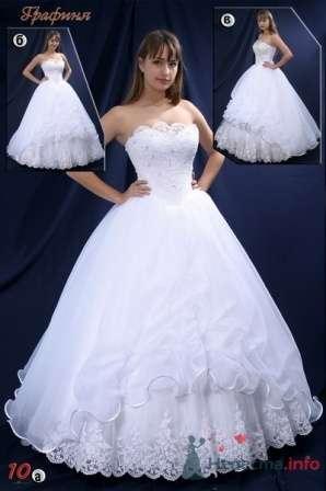 Мое платье - фото 4459 Victoria