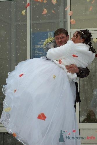 Фото 9025 в коллекции Свадьба - Victoria
