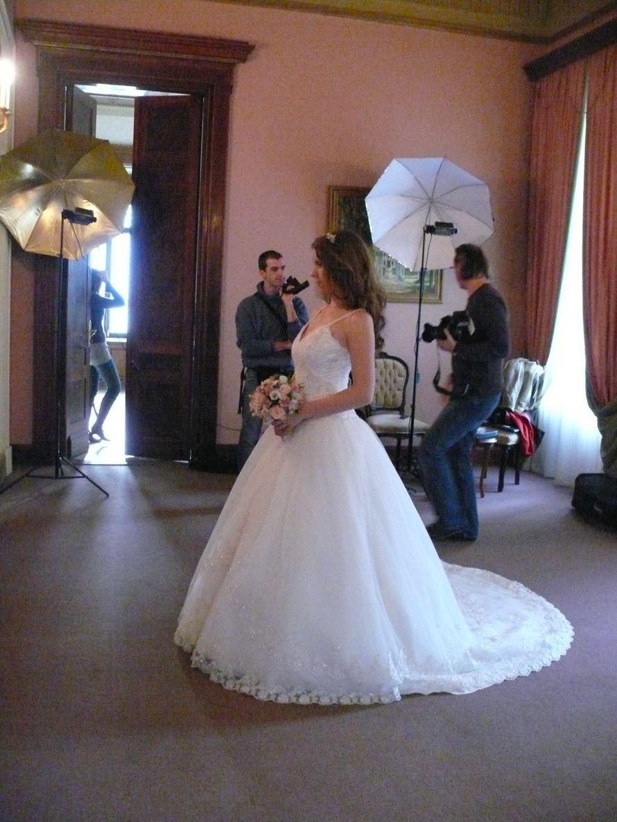 фото анютка решилась показать свадьбу подруга