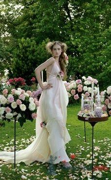 Свадебное платье Atelier Aimee от ПЛЮМАЖ - фото 1152 Плюмаж - бутик выходного платья и костюма