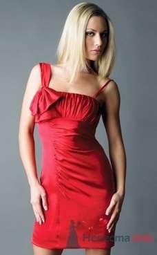 Коктейльное платье Ugo Zaldi от ПЛЮМАЖ - фото 1218 Плюмаж - бутик выходного платья и костюма