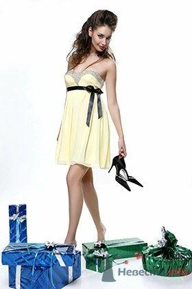 Коктейльное платье CHATEAU MARGAUX - фото 30434 Плюмаж - бутик выходного платья и костюма