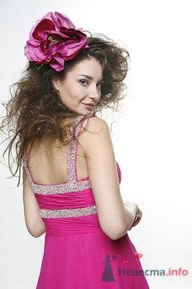 Коктейльное платье CHATEAU MARGAUX - фото 30442 Плюмаж - бутик выходного платья и костюма