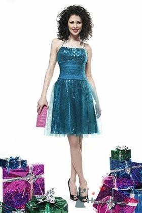 Коктейльное платье CHATEAU MARGAUX - фото 30445 Плюмаж - бутик выходного платья и костюма