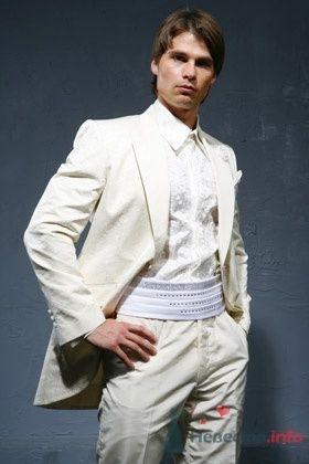 Мужской выходной костюм Ottavio Nuccio - фото 30498 Плюмаж - бутик выходного платья и костюма
