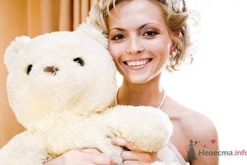 Мягкая игрушка для свадьбы. - фото 765 Delight Studio - фото и видео