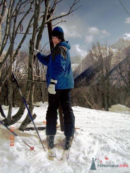 Алибек, ski forever - фото 70505 Alliene