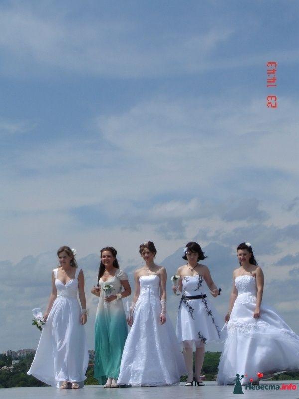 Фото 102575 в коллекции Карнавал невест 2010