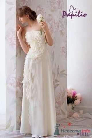 Фото 51046 в коллекции Мои фотографии - Невеста01