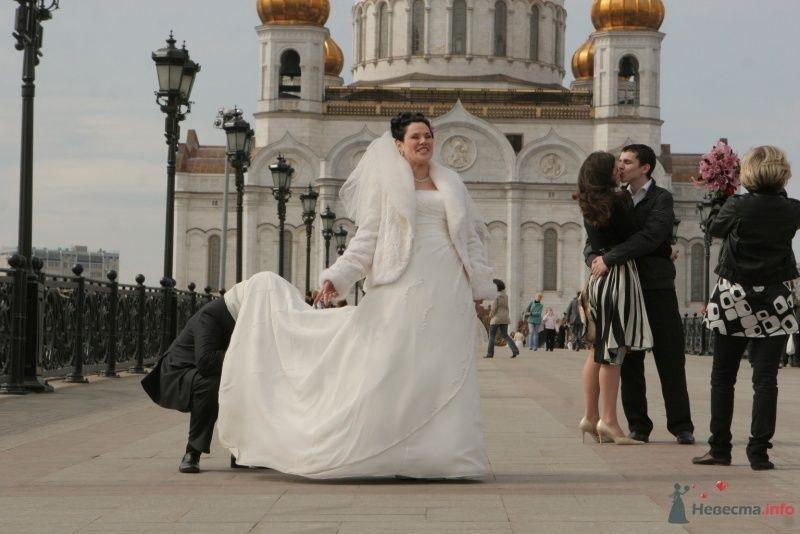 Фото 58813 в коллекции свадьба - Мафулька