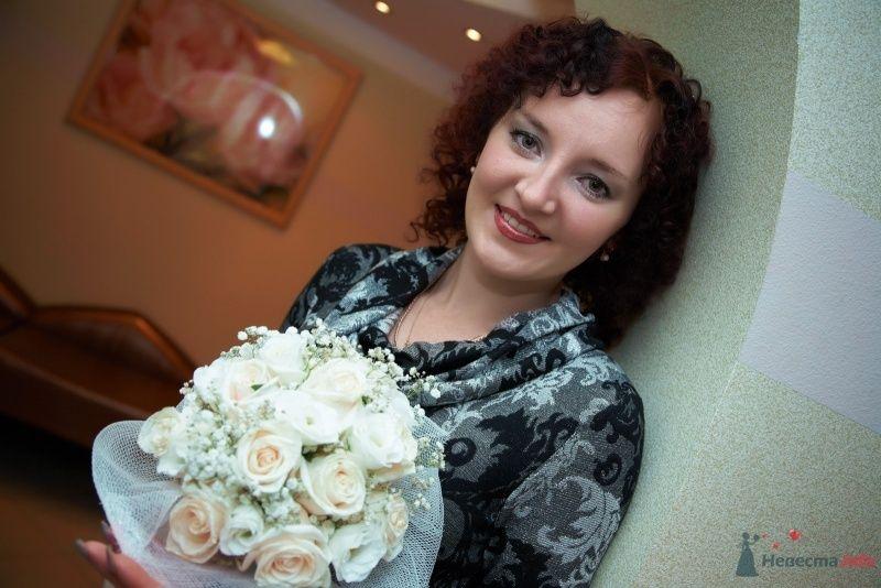 Фото 51320 в коллекции Молоды и счастливы - Свадебный фотограф Виктория Ромащенко