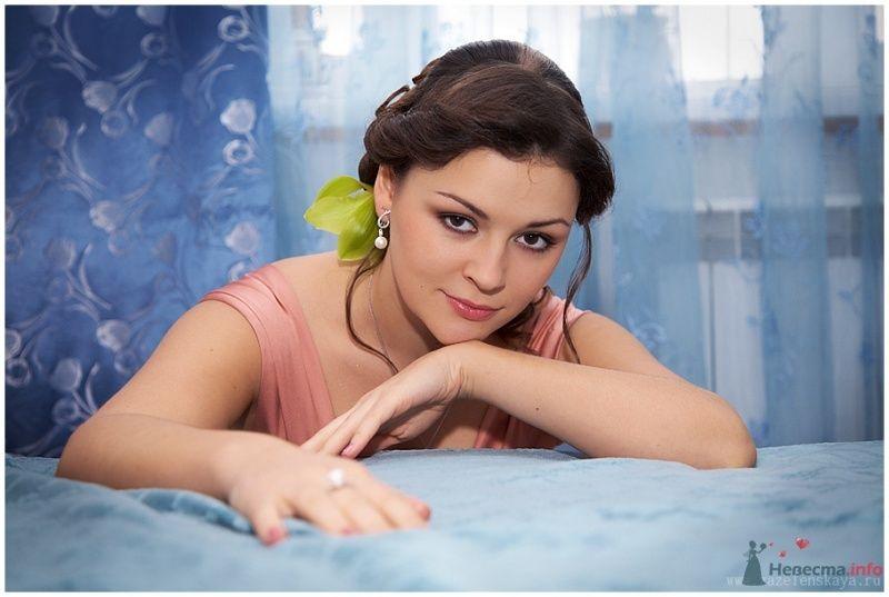 Фото 65098 в коллекции Свадьбы - Фотограф Оксана Зазеленская