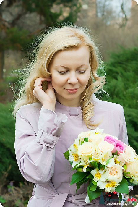 Фото 90481 в коллекции Свадьбы - Фотограф Оксана Зазеленская