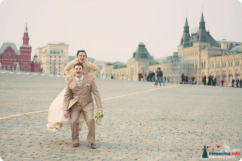 Фото 91694 в коллекции Свадьбы - Фотограф Оксана Зазеленская