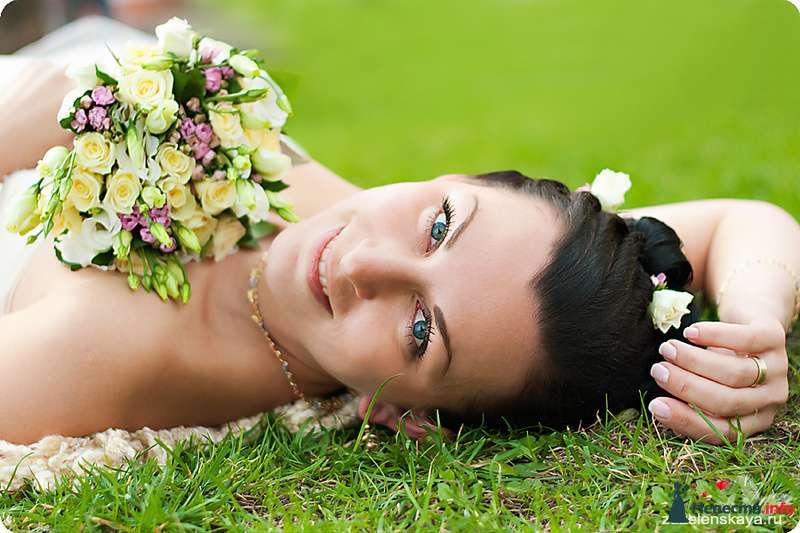 Фото 91695 в коллекции Свадьбы - Фотограф Оксана Зазеленская