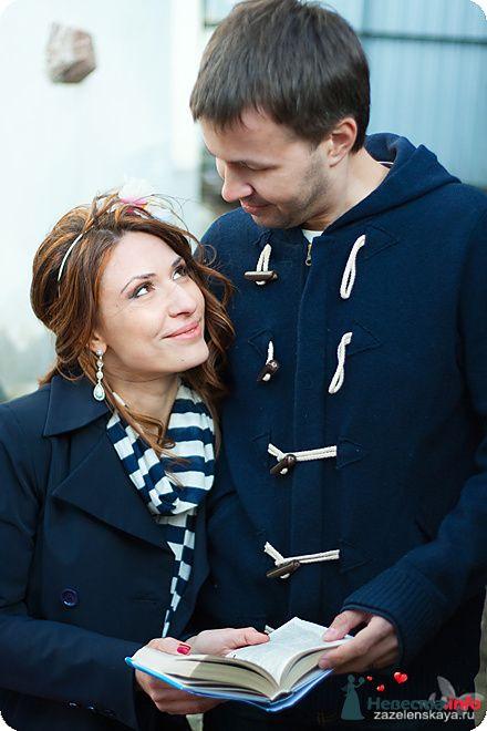 Фото 94294 в коллекции Love-Story - Ася и Тимур (26.04.10) - Фотограф Оксана Зазеленская