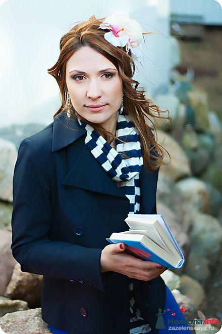 Фото 94297 в коллекции Love-Story - Ася и Тимур (26.04.10) - Фотограф Оксана Зазеленская