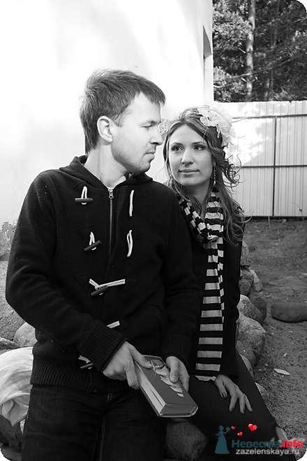 Фото 94299 в коллекции Love-Story - Ася и Тимур (26.04.10) - Фотограф Оксана Зазеленская