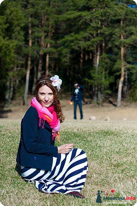 Фото 94309 в коллекции Love-Story - Ася и Тимур (26.04.10) - Фотограф Оксана Зазеленская