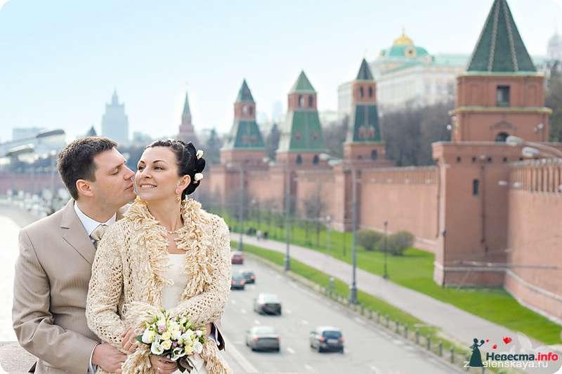 Фото 98322 в коллекции Свадьбы - Фотограф Оксана Зазеленская