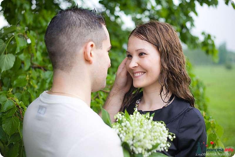 Фото 98993 в коллекции Love-Story - Татьяна и Иван - Фотограф Оксана Зазеленская
