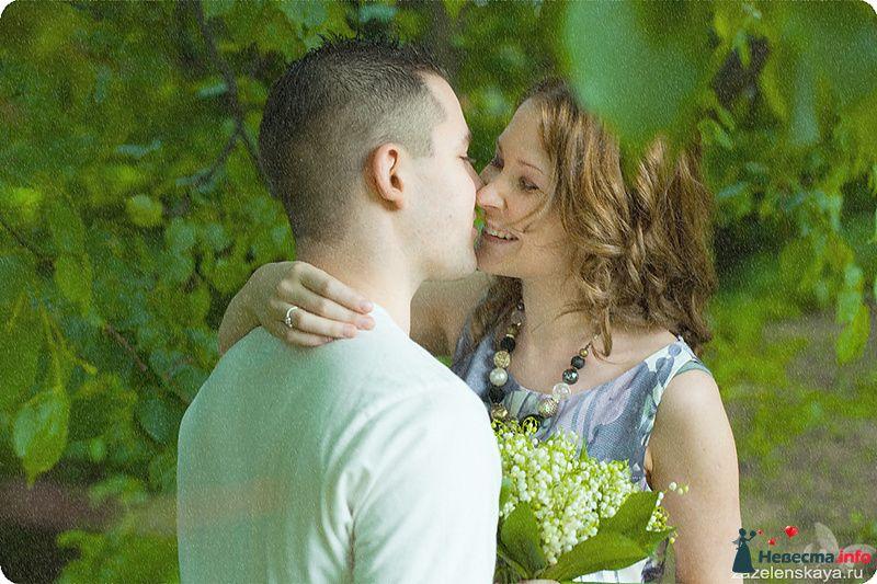 Фото 98997 в коллекции Love-Story - Татьяна и Иван - Фотограф Оксана Зазеленская