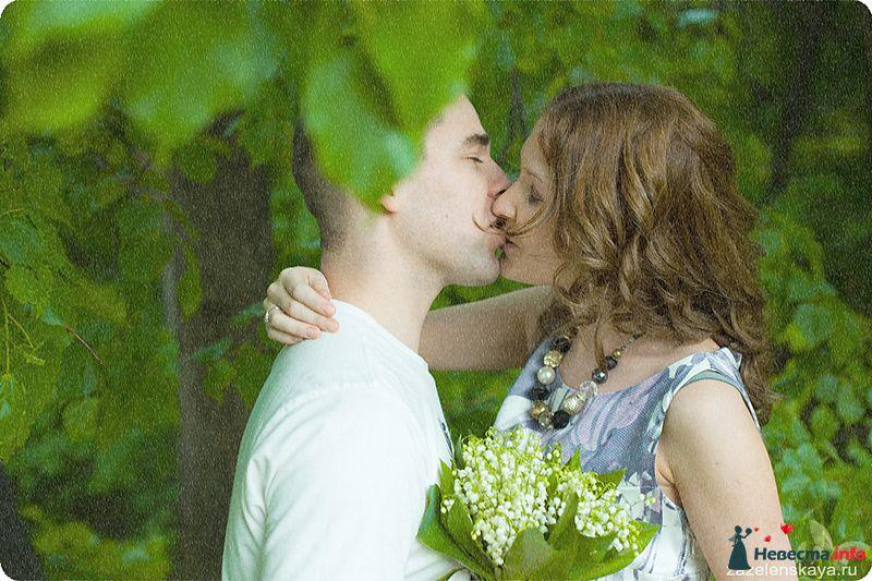Фото 98998 в коллекции Love-Story - Татьяна и Иван - Фотограф Оксана Зазеленская