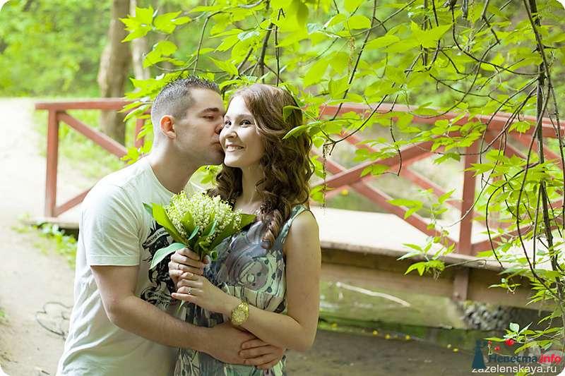 Фото 99001 в коллекции Love-Story - Татьяна и Иван - Фотограф Оксана Зазеленская
