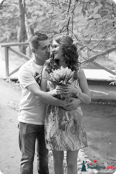 Фото 99003 в коллекции Love-Story - Татьяна и Иван - Фотограф Оксана Зазеленская