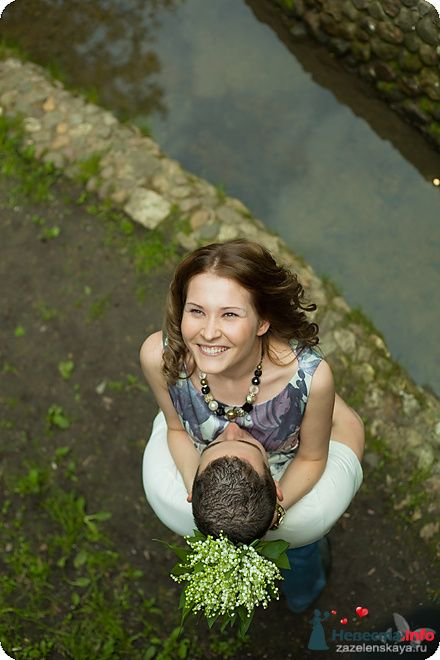 Фото 99006 в коллекции Love-Story - Татьяна и Иван - Фотограф Оксана Зазеленская