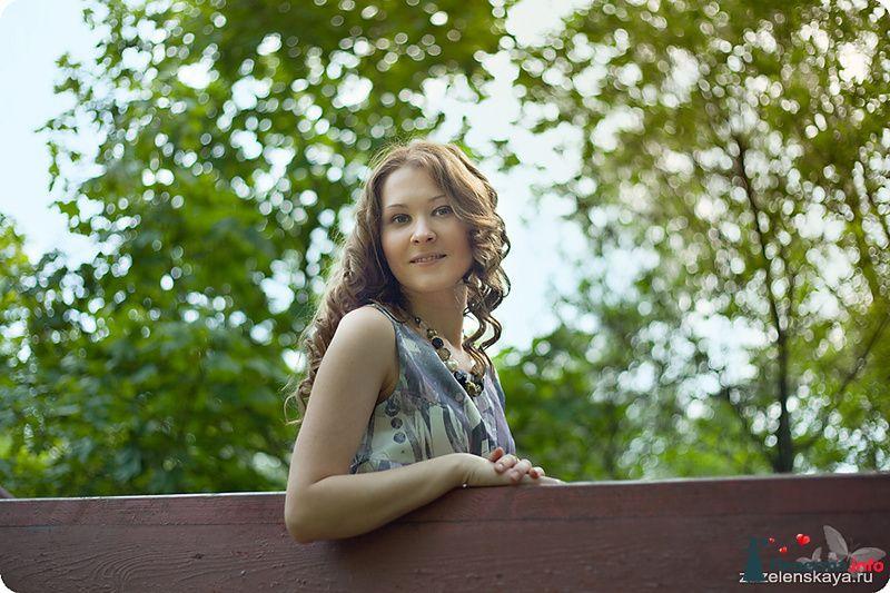 Фото 99033 в коллекции Love-Story - Татьяна и Иван - Фотограф Оксана Зазеленская