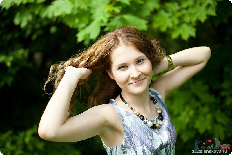 Фото 99056 в коллекции Love-Story - Татьяна и Иван - Фотограф Оксана Зазеленская