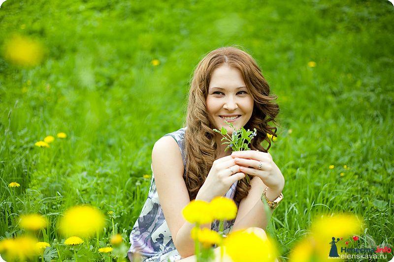 Фото 99067 в коллекции Love-Story - Татьяна и Иван - Фотограф Оксана Зазеленская