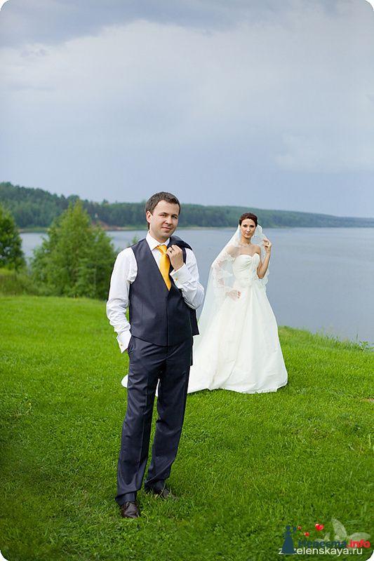 Ася (Shuga) и Тимур - 04.06.10 - фото 108897 Фотограф Оксана Зазеленская