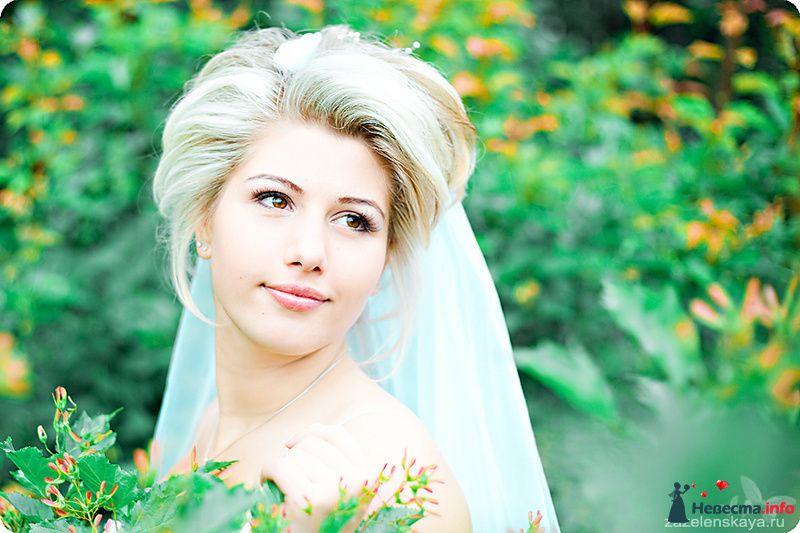 Ксения и Александр - 18.06.10 - фото 113579 Фотограф Оксана Зазеленская