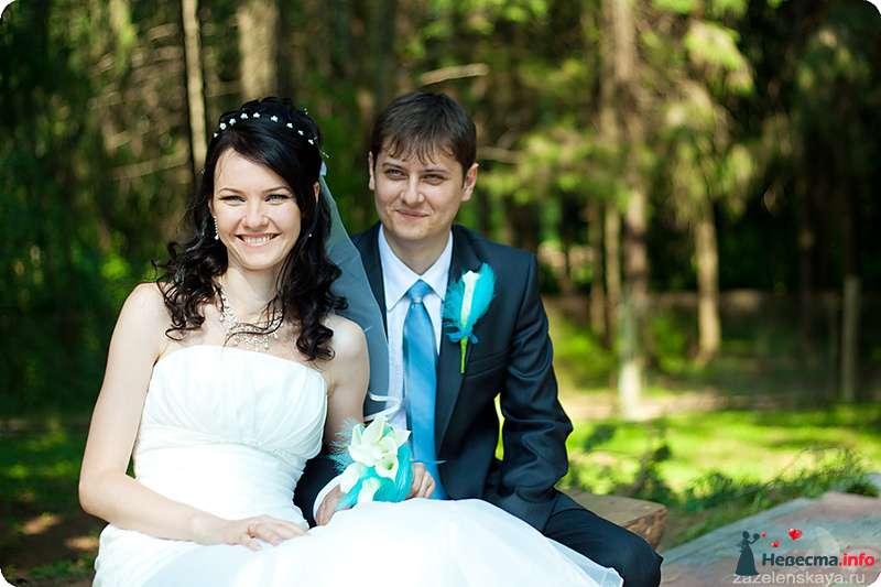 Наташа и Саша - 02.07.10 - фото 118365 Фотограф Оксана Зазеленская