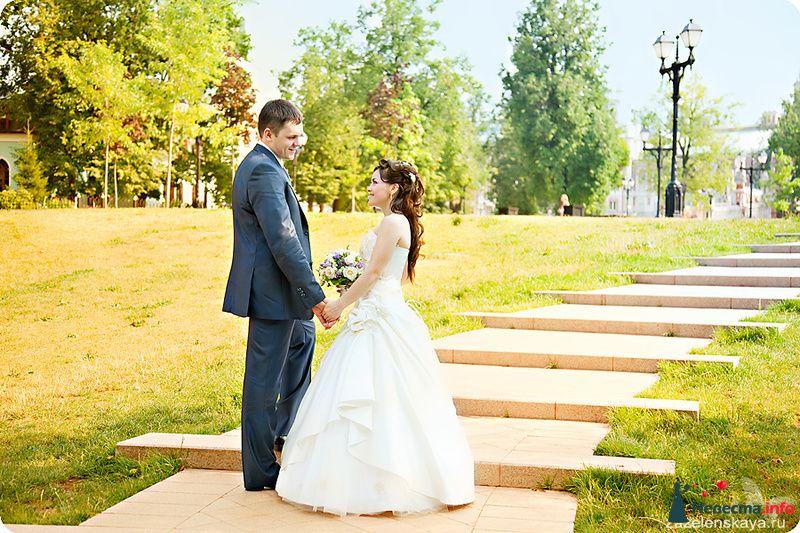 Наташа и Андрей - 24.07.10 - фото 125988 Фотограф Оксана Зазеленская