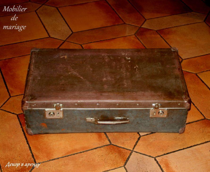 Фото 6680476 в коллекции Ящики и коробочки - Аренда реквизита Mobilier_de_mariage
