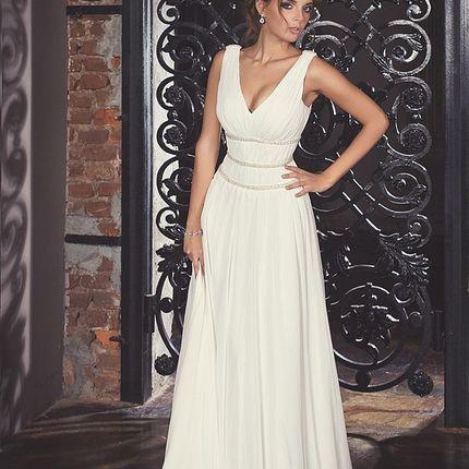 Свадебное платье Кармен