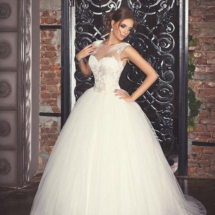 Свадебное платье Биатрис