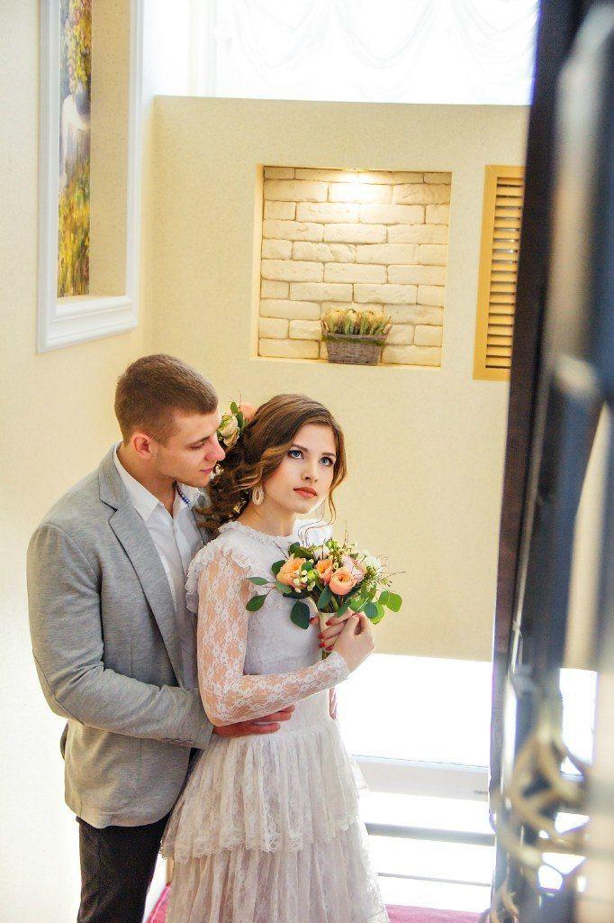 Фото 5858340 в коллекции Wedding, Love story - Фотограф Евгения Кимлач